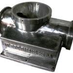 Корпус шнека В2-ФНА